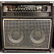 SWR WORKING PRO 2X10C Bass Combo Amp
