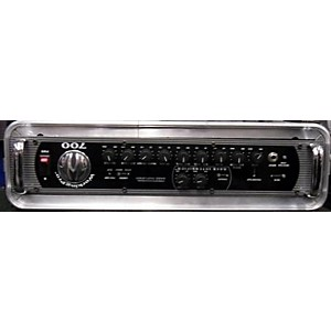 Pre-owned SWR WORKING PRO 700 Bass Amp Head by SWR