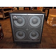 SWR WORKING PRO Bass Cabinet