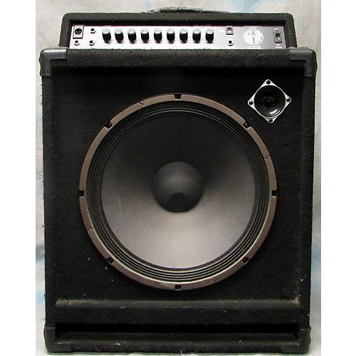 SWR WORKINGMANS 15 Bass Combo Amp