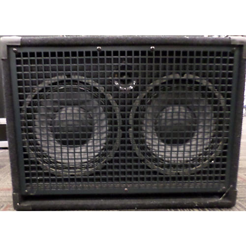 SWR WORKINGMANS 2X10 Bass Cabinet
