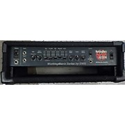 SWR WORKINGMANS 4004 Bass Amp Head