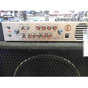 Eden WORLD TOUR PRO 600 Bass Amp Head