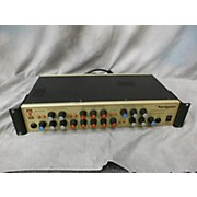Eden WP-100B Bass Preamp