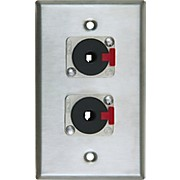 Pro Co WP1007 Wallplate