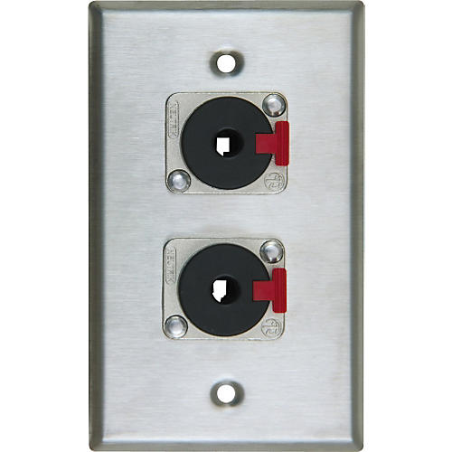 Pro Co WP1007 Wallplate-thumbnail