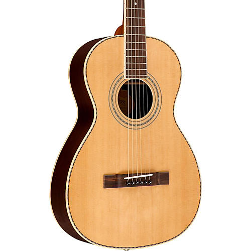 Washburn WP24SNS Traditional Parlor Acoustic Guitar