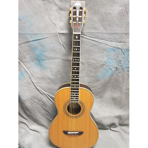 Washburn WP27 Acoustic Guitar-thumbnail