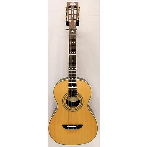 Washburn WP27SNS PARLOR Acoustic Guitar