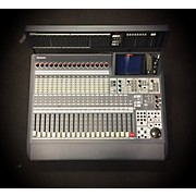 RAMSA WR-DA7 Digital Mixer