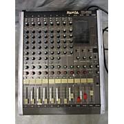 RAMSA WR-S208 Unpowered Mixer