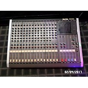 RAMSA WR-s216 Unpowered Mixer