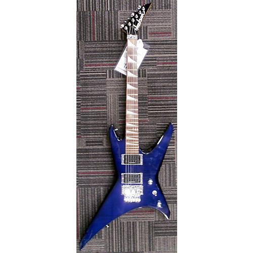 Jackson WRXT Warrior Solid Body Electric Guitar