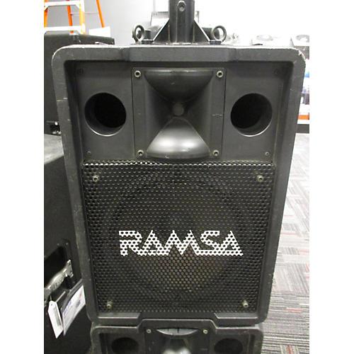 RAMSA WS-A200 Unpowered Speaker