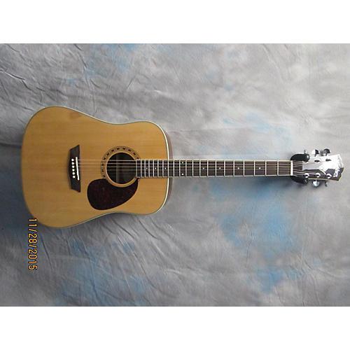Washburn WS10 Acoustic Guitar-thumbnail