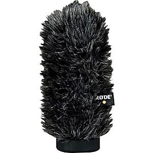 Rode Microphones WS6 Windscreen for NTG-1/NTG-2 and Shotgun Mics