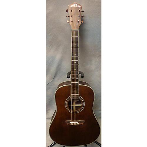 Washburn WSJ124K Acoustic Guitar