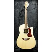 Washburn WSJ50SCEKELITE Acoustic Electric Guitar