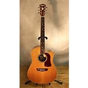 Washburn WSJ60SCE Acoustic Electric Guitar