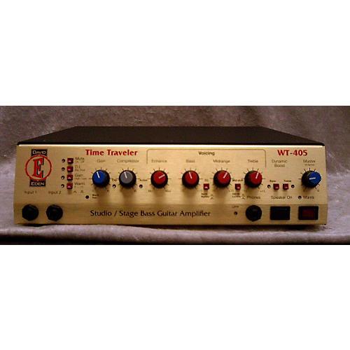 Eden WT-45 Bass Amp Head