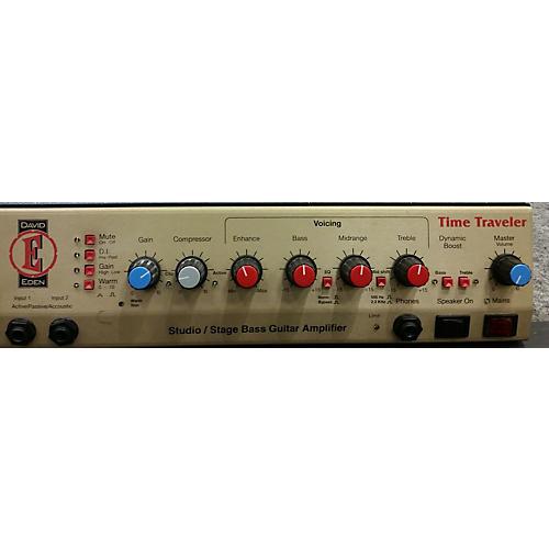 Eden WT330 Bass Amp Head