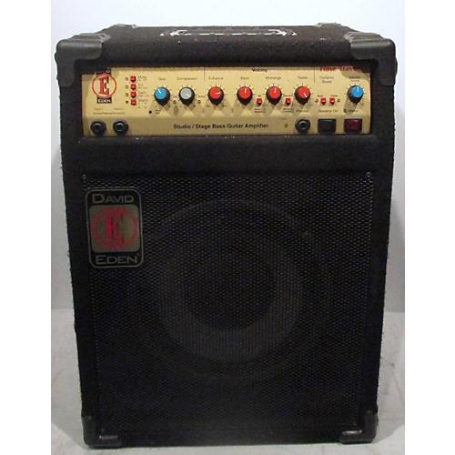 Eden WT330 Traveler Bass Combo Amp