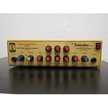 Eden WT4004 Bass Amp Head