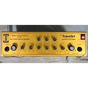 Eden WT500 Bass Amp Head