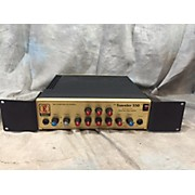 Eden WT550 Traveler Bass Amp Head