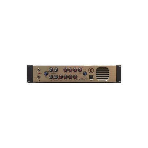 Eden WTB900 900W Bass Amp Head
