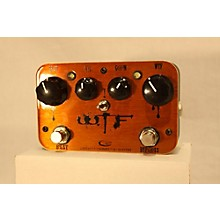 Rockett Pedals WTF Effect Pedal