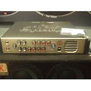 Eden WTP900-U World Tour Pro Bass Amp Head
