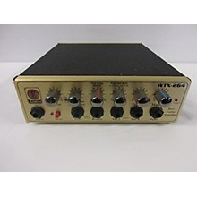 Eden WTX-264 Tube Bass Amp Head