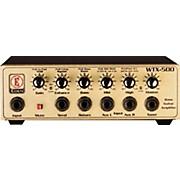 Eden WTX500 Bass Amp Head