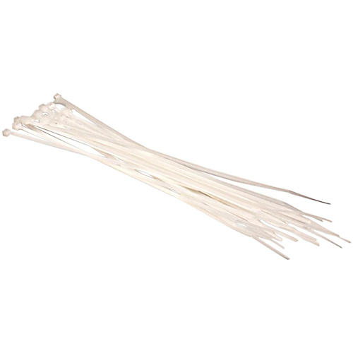 Hosa WTi173 Cable Ties (20 Pack)