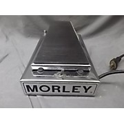 Morley WVO Wah/Volume Effect Pedal