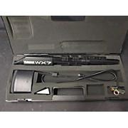 Yamaha WX7 MIDI Wind Controller