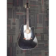 Alvarez WY-1K Acoustic Electric Guitar