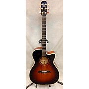 Alvarez WY1TS Yairi Stage OM/Folk Acoustic Electric Guitar