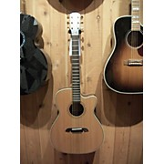 Alvarez WY1TS Yairi Virtuoso Acoustic Electric Guitar