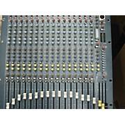 Allen & Heath WZ3 16:2 Unpowered Mixer