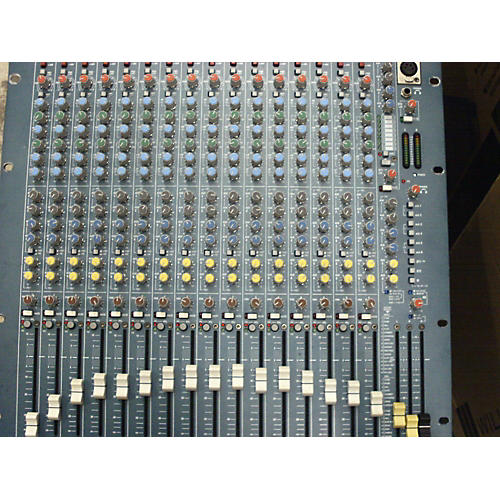 Allen & Heath WZ3 16:2 Unpowered Mixer