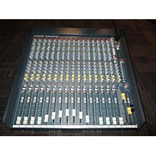 Allen & Heath WZ3162 Unpowered Mixer