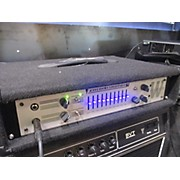 Warwick Wa600 Bass Amp Head