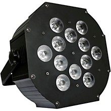 ColorKey WaferPar QUAD-W 12 RGBW LED PAR Wash Light