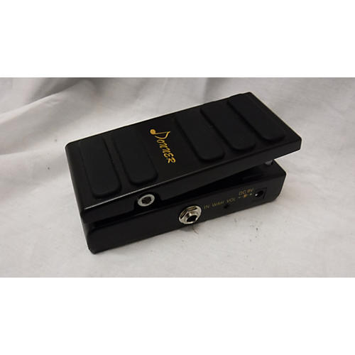 Donner Wah Cry Effect Pedal-thumbnail