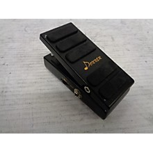 Donner Wah Cry Effect Pedal