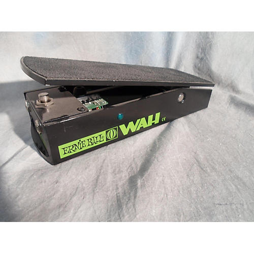 Ernie Ball Wah Effect Pedal