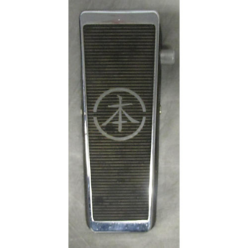BBE Wah Effect Pedal