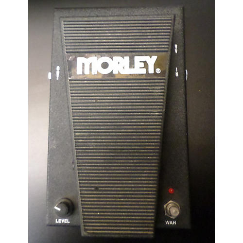 Morley Wah Pedal Effect Pedal-thumbnail